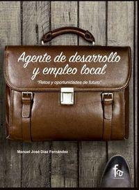 Agente De Desarrollo Y Empleo Local - Manuel Jose Diaz Fenandez
