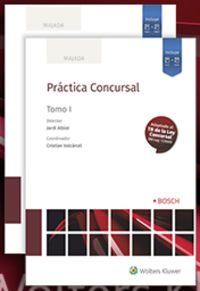 PRACTICA CONCURSAL (2 VOLS. )
