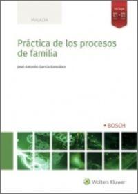 PRACTICA DE LOS PROCESOS DE FAMILIA