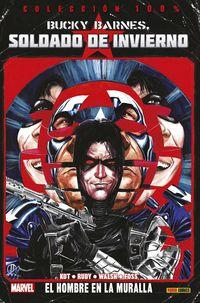 Bucky Barnes - Soldado De Invierno 1 - Ales Kot