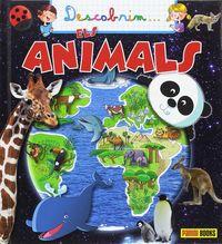 Animals - Descobrim - Aa. Vv.