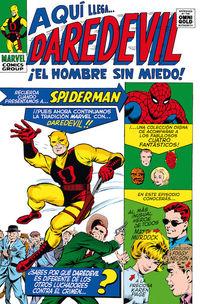 Daredevil - El Hombre Sin Miedo 1 - John Romita / Stan Lee / Wally Wood