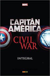 capitan america - civil war - Ed Brubaker / Steve Epting / [ET AL. ]