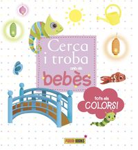 Tots Els Colors - Cerca I Troba - Aa. Vv.