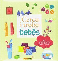 Xifres, Les - Cerca I Troba - Aa. Vv.
