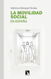 MOVILIDAD SOCIAL EN ESPAÑA, LA