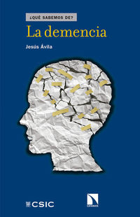 La demencia - Jesus Avila