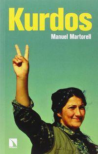 Kurdos - Manuel Martorell Perez