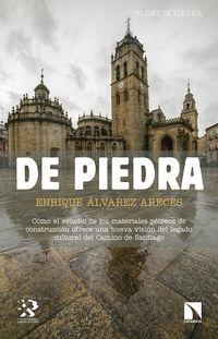 De Piedra - Enrique Miguel Alvarez Areces
