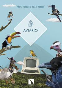 aviario - Mario Tascon