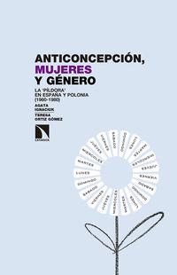 Anticoncepcion, Mujeres Y Genero - Agata Ignaciuk