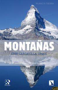 Montañas - Luis Carcavilla Urqui