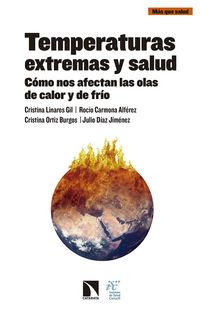 Temperaturas Extremas Y Salud - Cristina Linares