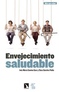 Envejecimiento Saludable - Ines Maria Comino Sanz
