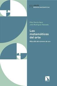 Las matematicas del arte - Julio Rodriguez