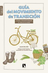 GUIA DEL MOVIMIENTO DE TRANSICION