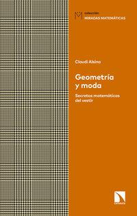 GEOMETRIA Y MODA