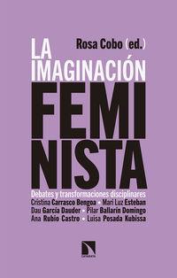La imaginacion feminista - Rosa Cobo