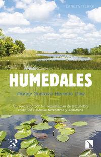 humedales - Javier Gustavo Heredia Diaz