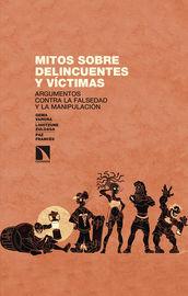 MITOS SOBRE DELINCUENTES Y VICTIMAS