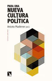 PARA UNA NUEVA CULTURA POLITICA