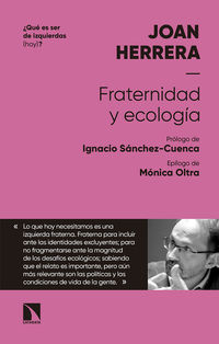 Fraternidad Y Ecologia - Joan Herrera Torres