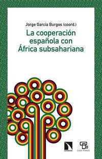 COOPERACION ESPAÑOLA CON AFRICA SUBSAHARIANA, LA