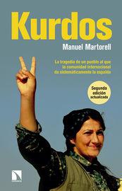 Kurdos - Manuel Martorell