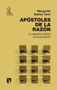 APOSTOLES DE LA RAZON