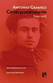 Cartas Precarcelarias (1909-1926) - Antonio Gramsci
