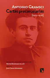 CARTAS PRECARCELARIAS (1909-1926)