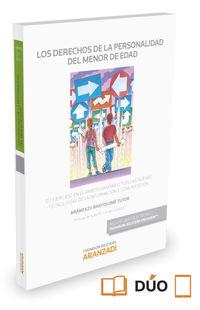 Los  derecho de la personalidad del menor de edad (+proview) - Aranzazu Bartolome Tutor