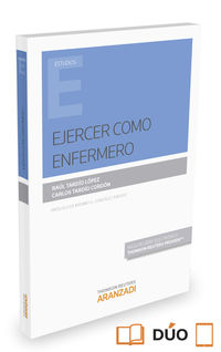 Ejercer Como Enfermo (+proview) - Raul Tardio Lopez