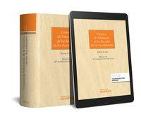 Criterios De Valoracion De Las Secuelas En Los Accidentados (duo) - Rafael Fuster
