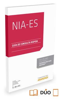 NIA-ES - GUIA DE CONSULTA RAPIDA (DUO)
