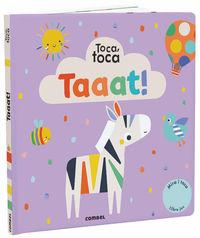 TAAAT! TOCA, TOCA (CATALAN)