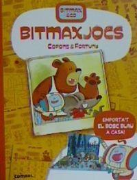 bitmaxjocs (catalan) - Jaume Copons / Liliana Fortuny (il. )