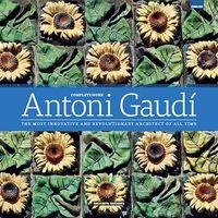 OBRA COMPLETA DE ANTONI GAUDI - INGLES