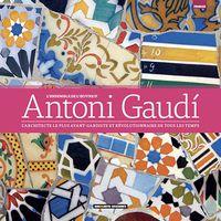 OBRA COMPLETA DE ANTONI GAUDI - FRANCES