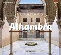 Alhambra De Granada - El Arte De La Arquitectura - Aleman - Carlos Alberto Giordano / Lionel Nicolas Palmisano