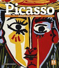 Picasso - En El Museo Barcelona - Carlos Alberto Giordano / Lionel Nicolas Palmisano