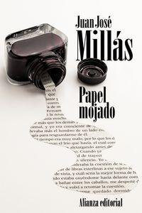 Papel Mojado - Juan Jose Millas