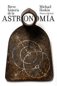 Breve Historia De La Astronomia - Michael Hoskin