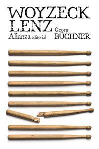 Woyzeck. Lenz - Jakob Wassermann