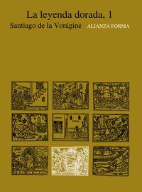 Leyenda Dorada, La 1 - Santiago De La Voragine