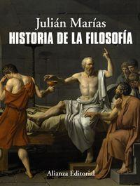 Historia De La Filosofia - Julian Marias