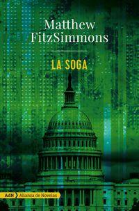 La soga - Matthew Fitzsimmons