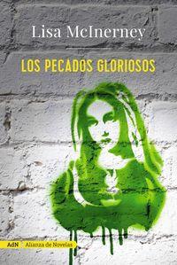 Los pecados gloriosos - Lisa Mcinerney