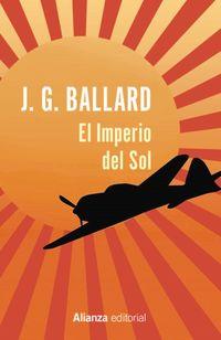 El imperio del sol - J. G. Ballard