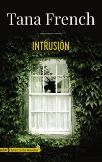 Intrusion - Tana French